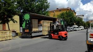 Beykoz Kiralık Forklift