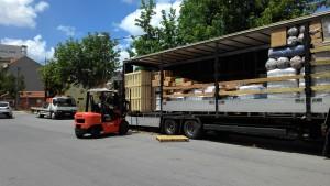 Bostancı Kiralık Forklift